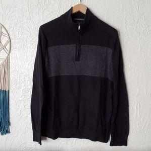 Banana Republica Pima Cotton Cashmere Sweater